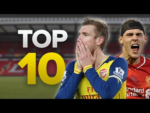 Liverpool 2-2 Arsenal | Top 10 Memes and Tweets!