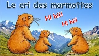 Anny Versini, Jean-Marc Versini - Le cri des marmottes (clip officiel)