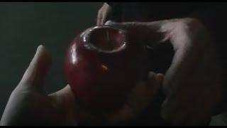 一つの意見として、食べ物をプレゼントはブーというのはある。リンゴを...