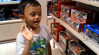 Video Review TOBOT (Indonesia) download MP3, 3GP, MP4, WEBM, AVI, FLV September 2018