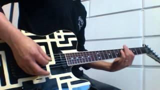 布袋バンビーナ弾いてみました!この曲は弾いててロックンロールになり...