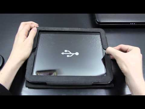 How To Get Your HP TouchPad Out Of Download (WebOS Recovery) Mode!