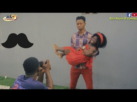 Traditional Marriage in Ogoke Kingdom (Real House Of Comedy)