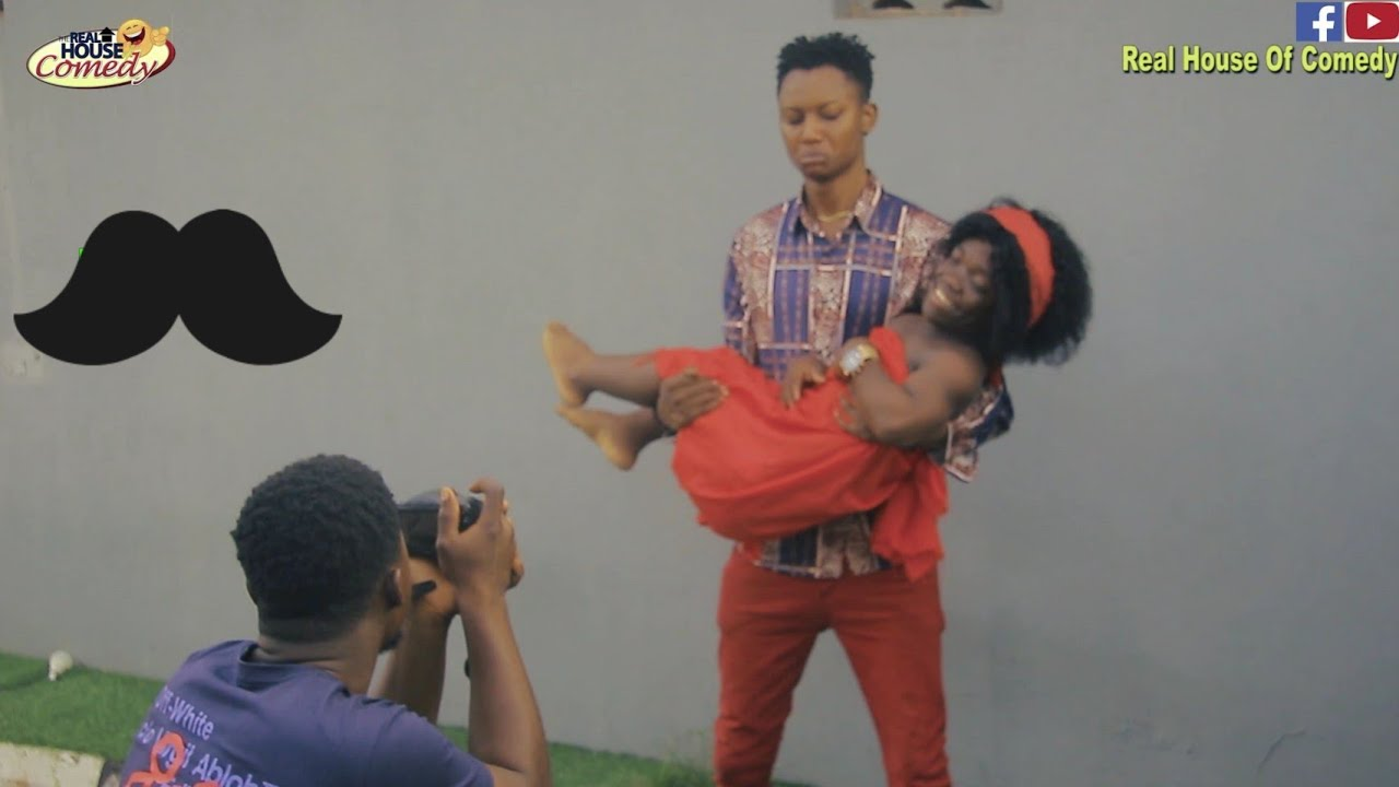 Download Traditional Marriage in Ogoke Kingdom (Real House Of Comedy)