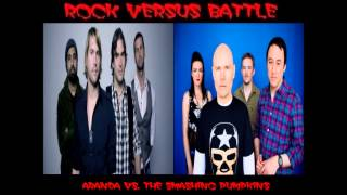Rock Versus Battle - Aranda vs. The Smashing Pumpkins