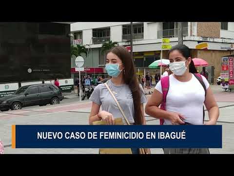 Red de mujeres del Tolima enciende alarmas por casos de feminicidio