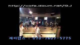 "Line Dance_London Boys ""Harlem Desire"" 런던보이즈 ""할렘디자이어"" 라인댄스"