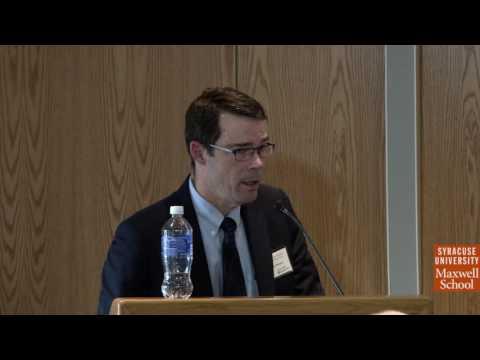 Herbert Lourie Memorial Lecture