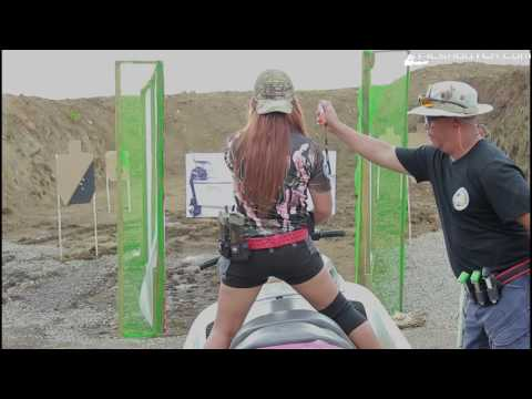 USPSA Asia Pacific Championship Range Officer Match Day 2016