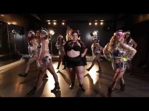 Fitty Smallz - Gluteus Maximus BTS Trailer (FEAT. Whitney Way Thore)