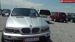 видео авторынок кыргызстан бишкек