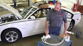 mqdefault How To Install Fuel Pump Assy E7192m In A 2006 2014
