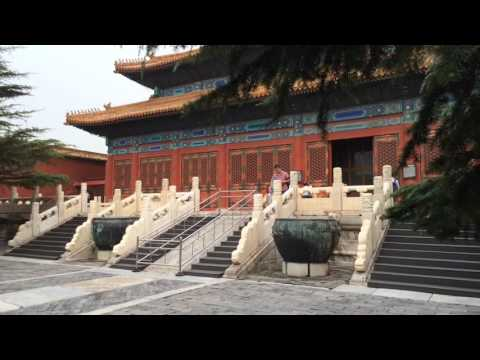 Forbidden City (Palace Museum) - Beijing - China (10)
