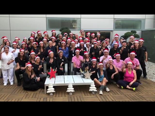Arsenal Femenino Navidad 2018