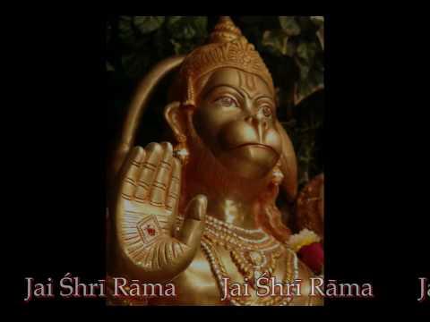 Hanuman Kavacham (complete With English Translation)
