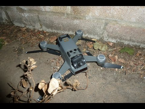 10 Beginner mistakes New Pilots make with the DJI Spark