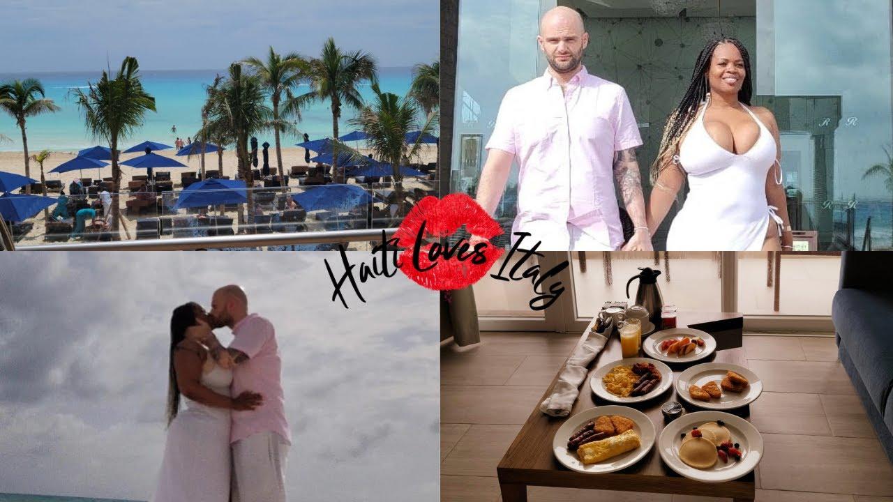 Baecation   Royalton Chic Suites Cancun Resort & Spa   Mexico 2021