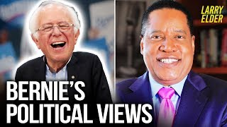 The Truth About Bernie Sanders' Policies and Promises | Larry Elder
