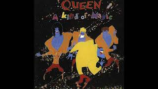 Download A Kind Of Magic (1986)