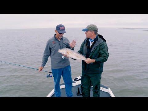 Gypsy Angler - Cedar Key Trout And Redfish