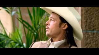 The Counselor | Trailer (2013) Brad Pitt Michael Fassbender