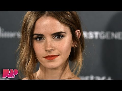 Emma Watson Makes Powerful Short Film About Gender Equality