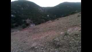 el fraile - san felipe guanajuato -coyotes