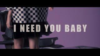 רועי סנדלר - I need you baby