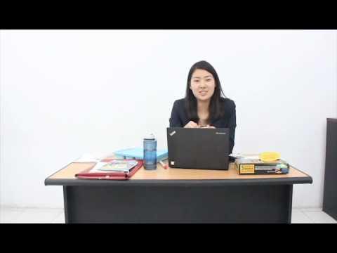 untara carnegie campus - student exchange from Shih Chien University Taiwan