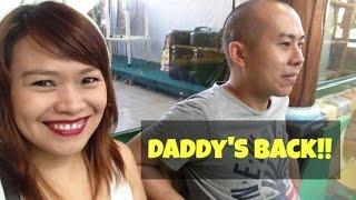 VLOG #341: DADDY