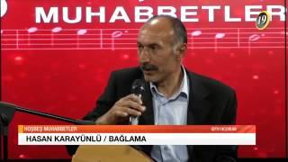 Süreyya Açıkgöz 1 Nisan 2017 Tv19 Programı