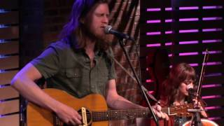 The Lumineers Sleep On The Floor Live In The Sound Lounge