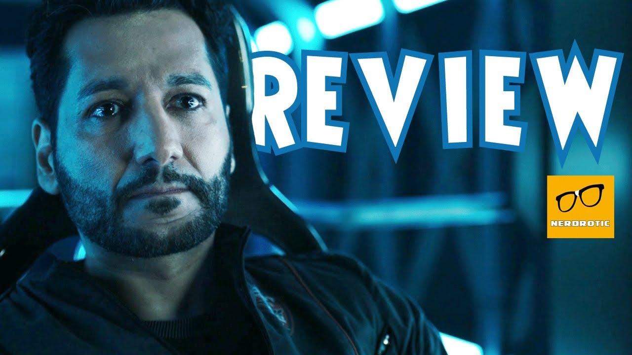 """Download The Expanse Season 3 Episode 3 Review """"Assured Destruction"""""""