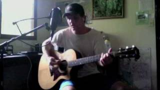 Riding on a Railroad - James Taylor (cover)