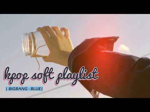 Kpop Soft/Relaxing Playlist Pt.3