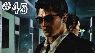 Sleeping Dogs - MORTAL KOMBAT - Gameplay Walkthrough - Part 45 (Video Game)