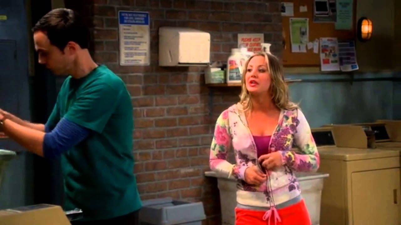 Penny Und Sheldon