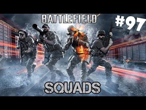 Battlefield 3: Multiplayer: Дочные призраки [Схватка отрядов] #97