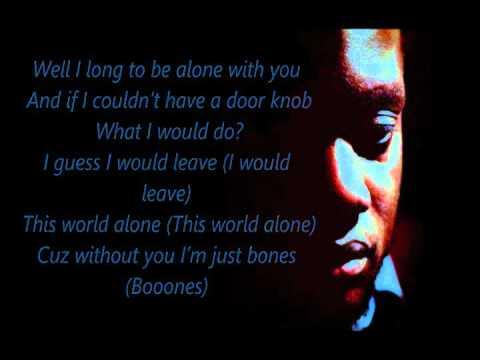 Michael Kiwanuka - Bones (Lyrics)