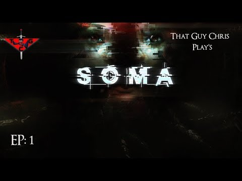 Soma Ep 1: Master of Magnesium