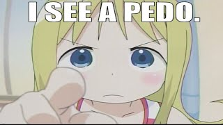 Stupid Dumb Loliphile Scum