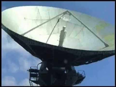 Centrum Usług Satelitarnych W Psarach 2000 R.