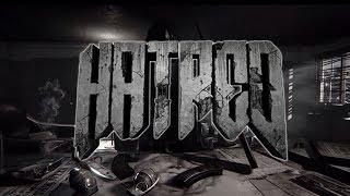 """""""Hatred""""-Трейлер на русском."""