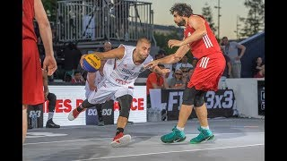 Serbia Highlights – 3×3 World Championship 2017 – Day 1