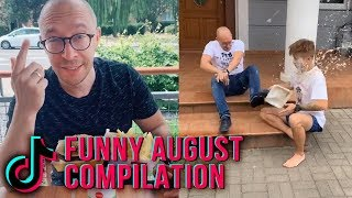 Compilation Remo's TikTok of August 2019.