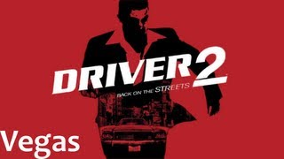 Driver 2 Walkthrough - Vegas