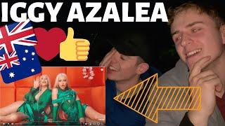 Baixar Decent Duo | Iggy Azalea, Alice Chater - Lola (Official Video) | GILLTYYY REACT