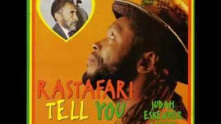 Judah Eskender Tafari - Rastafari Tell You (Mabruku Extended Spaced Out  Dub Mix)