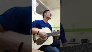 Takkan terganti - kangen band cover by yakk thung
