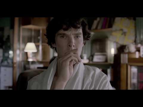 Sherlock Collab - Light em up x Radioactive